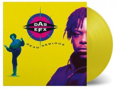 Dead Serious - Vinile LP di Das EFX