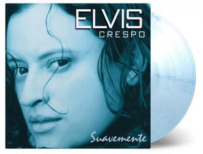Suavemente - Vinile LP di Elvis Crespo