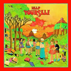 Help Yourself - Vinile LP di Help Yourself