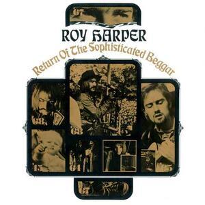 Return of the Sophisticated Beggar - Vinile LP di Roy Harper