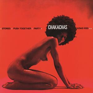 Chakachas - Vinile LP di Chakachas