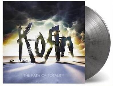 The Path of Totality - Vinile LP di Korn