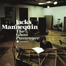 The Glass Passenger - Vinile LP di Jack's Mannequin