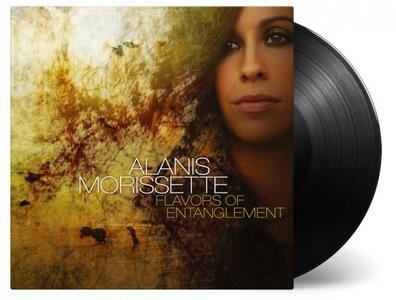 Flavors of Entanglement - Vinile LP di Alanis Morissette