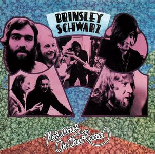 Nervous on the Road - Vinile LP di Brinsley Schwarz