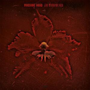 The Burning Red - Vinile LP di Machine Head