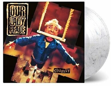 Clumsy - Vinile LP di Our Lady Peace