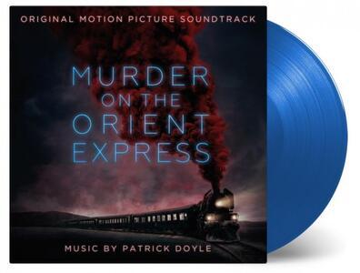 Murder on the Orient Express - Vinile LP
