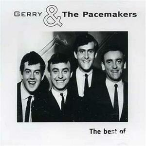 Best of - Vinile LP di Gerry & the Pacemakers