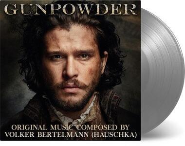 Gunpowder (Colonna Sonora) - Vinile LP