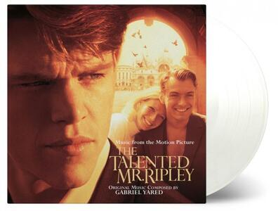 Talented Mr. Ripley (Colonna Sonora) - Vinile LP