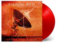 Under the Radar - Vinile LP di Signal Red