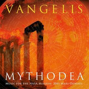 Mythodea - Vinile LP di Vangelis