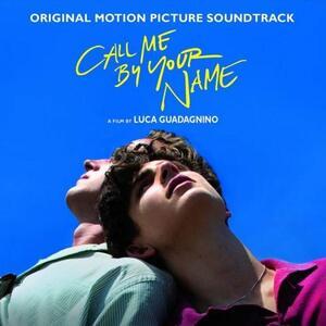 Chiamami col tuo nome (Call Me by Your Name) (Colonna Sonora) - Vinile LP