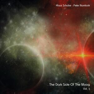 The Dark Side of the Moog vol.1: Wish You Were There - Vinile LP di Klaus Schulze,Pete Namlook