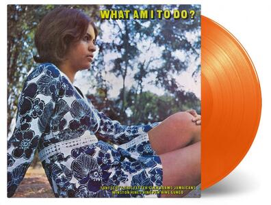 What Am I to Do? - Vinile LP