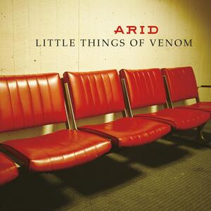 Little Things of Venom - Vinile LP di Arid