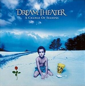 Change of Seasons - Vinile LP di Dream Theater