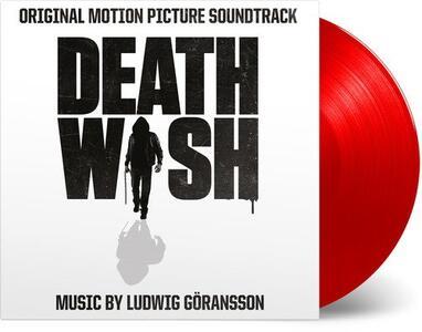 Death Wish (Colonna Sonora) - Vinile LP