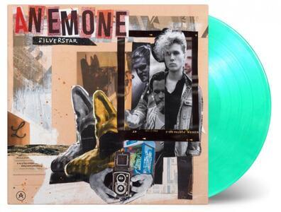 Silver Star - Vinile LP di Anemone