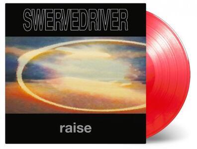 Raise Ition - Vinile LP di Swervedriver - 2
