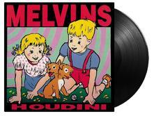 Houdini - Vinile LP di Melvins