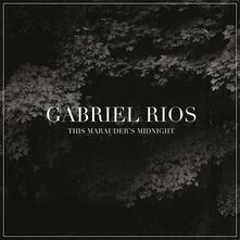 This Marauder's Midnight (180 gr. Coloured Vinyl) - Vinile LP di Gabriel Rios