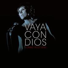 Comme on est venu (Limited 180 gr. Transparent Coloured Vinyl Edition) - Vinile LP di Vaya Con Dios