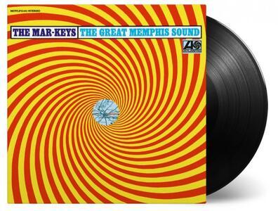 The Great Memphis Sound - Vinile LP di Mar-Keys