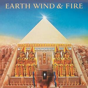 All 'n All - Vinile LP di Earth Wind & Fire