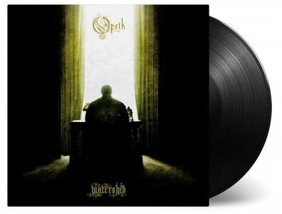 Watershed - Vinile LP di Opeth