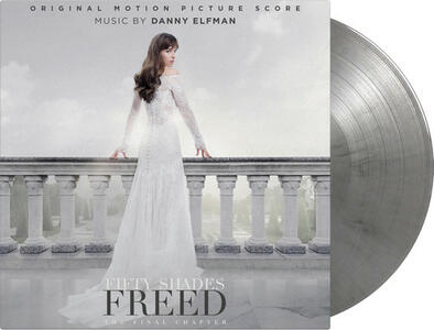 Fifty Shades Freed (Colonna Sonora) - Vinile LP di Danny Elfman
