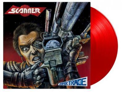 Hypertraceition - Vinile LP di Scanner