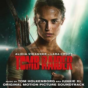 Tomb Raider 2 - Vinile LP di Junkie XL