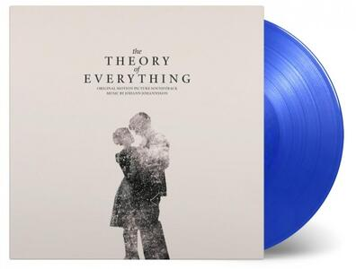 The Theory of Everything (Colonna Sonora) - Vinile LP