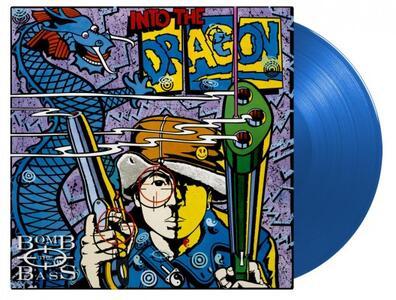 Into the Dragon - Vinile LP di Bomb the Bass