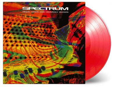Highs, Lows and Heavenly Blows - Vinile LP di Spectrum