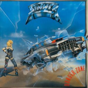 Danger Zone - Vinile LP di Sinner