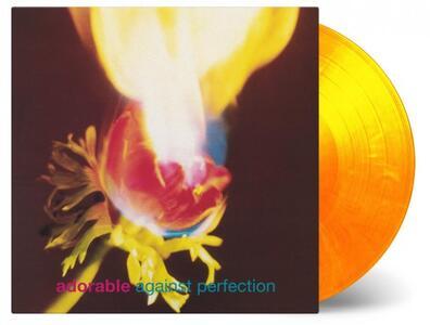 Against Perfection - Vinile LP di Adorable