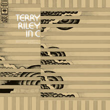 In C (Transparent Vinyl - 50th Anniversary Edition) - Vinile LP di Terry Riley