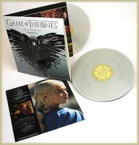 Game of Thrones 4 (Colonna Sonora) - Vinile LP di Ramin Djawadi - 2