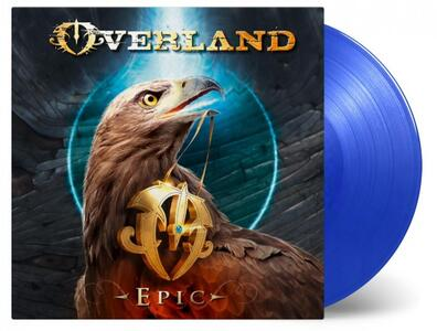 Epic - Vinile LP di Overland