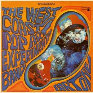 Part One - Vinile LP di West Coast Pop Art Experimental
