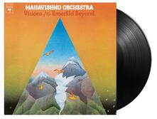 Visions of the Emerald Beyond (180 gr. Gatefold Sleeve) - Vinile LP di Mahavishnu Orchestra