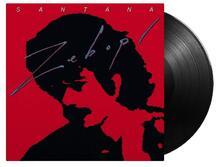 Zebop! - Vinile LP di Santana