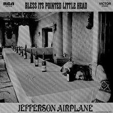 Bless it's Pointed - Vinile LP di Jefferson Airplane