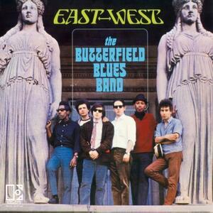 East West - Vinile LP di Paul Butterfield (Blues Band)