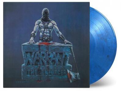 Enforcer - Vinile LP di Warrant