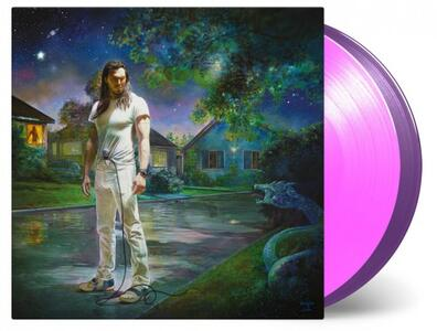 You're Not Alone - Vinile LP di Andrew WK