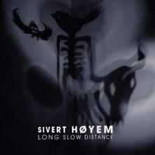Long Slow Distance (180 gr. Gatefold Sleeve - Coloured Vinyl) - Vinile LP di Sivert Hoyem